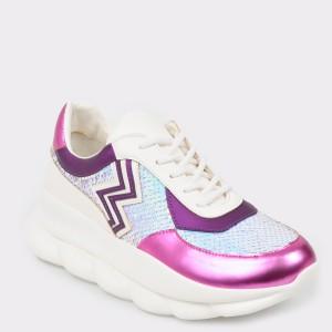 Pantofi sport GRYXX multicolori, Mo712, din piele ecologica