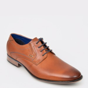 Pantofi Bugatti Maro, 25305, Din Piele Naturala