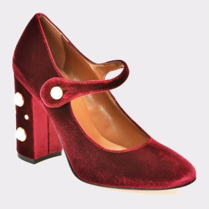 Pantofi Epica Visinii, 1289, Din Material Textil