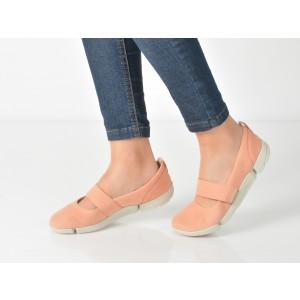 Pantofi Clarks Roz, 6131270, Din Nabuc