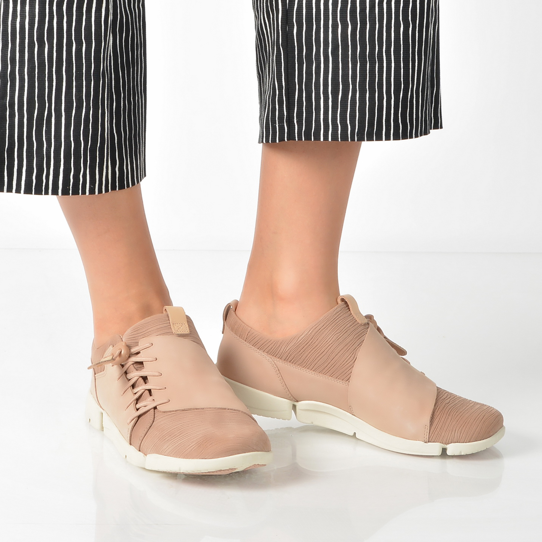 Pantofi Clarks Roz, 6131761, Din Nabuc