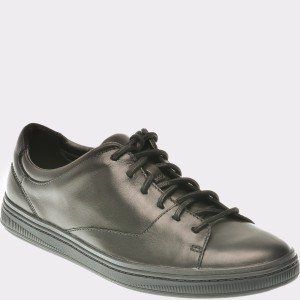 Pantofi Clarks Negri, 6127830, Din Piele Naturala