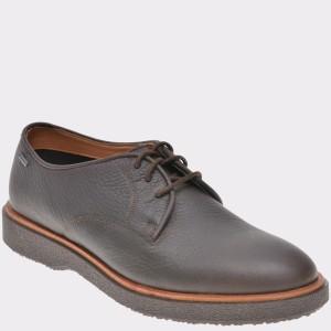 Pantofi CLARKS maro, 6135543, din piele naturala
