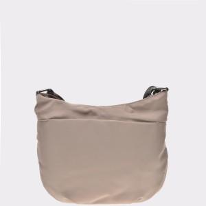 Poseta CLARKS gri, 6136530, din material textil