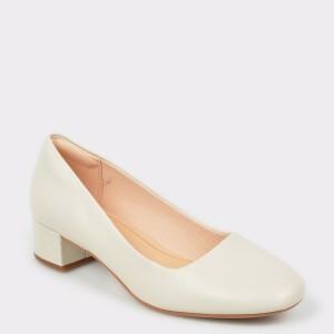 Pantofi Clarks Albi, Orabali, Din Piele Naturala