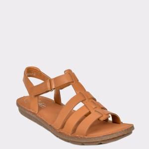 Sandale CLARKS maro, Blakjew, din piele naturala