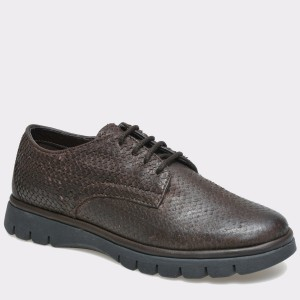 Pantofi The Flexx Maro, Din Piele Naturala