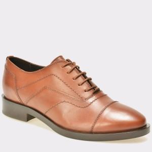 Pantofi Geox Maro, D642ug, Din Piele Naturala