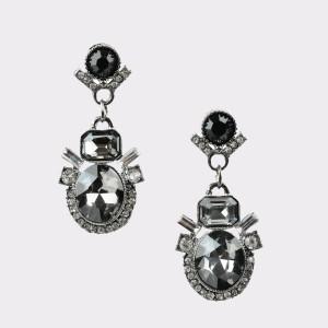 Cercei EPICA argintii, 14646A