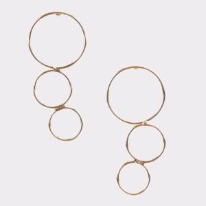 Cercei EPICA aurii, 13484A