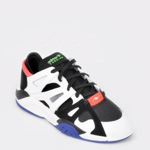 Pantofi sport ADIDAS, Albi, Bd7648, din piele naturala