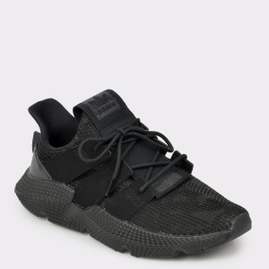 Pantofi sport ADIDAS negri, Db2706, din material textil