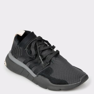 Pantofi Sport Adidas Negri, Db3561, Din Material Textil