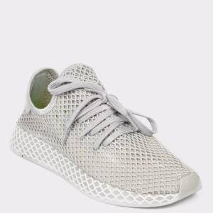 Pantofi sport ADIDAS gri, Bd7883, din material textil