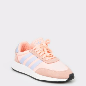 Pantofi sport ADIDAS portocalii, Cg6025, din material textil