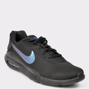 Pantofi sport NIKE negri, 1, din material textil