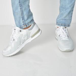 Pantofi Sport Pepe Jeans Albi, Ms30413, Din Material Textil