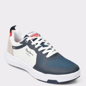 Pantofi sport PEPE JEANS bleumarin, 1, din material textil
