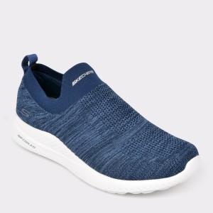 Pantofi sport SKECHERS bleumarin, 51909, din material textil