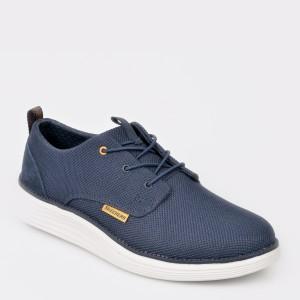 Pantofi SKECHERS bleumarin, 65900, din material textil
