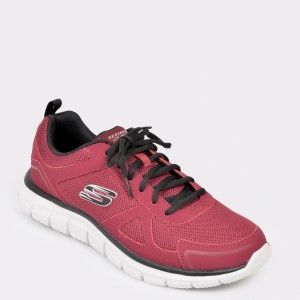 Pantofi sport SKECHERS visinii, 52631, din mterial