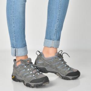 Pantofi Merrell Gri, Moab2ve, Din Combinatii Div.