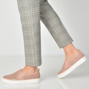 Pantofi Aldo Roz, Cardabello, Din Piele Ecologica