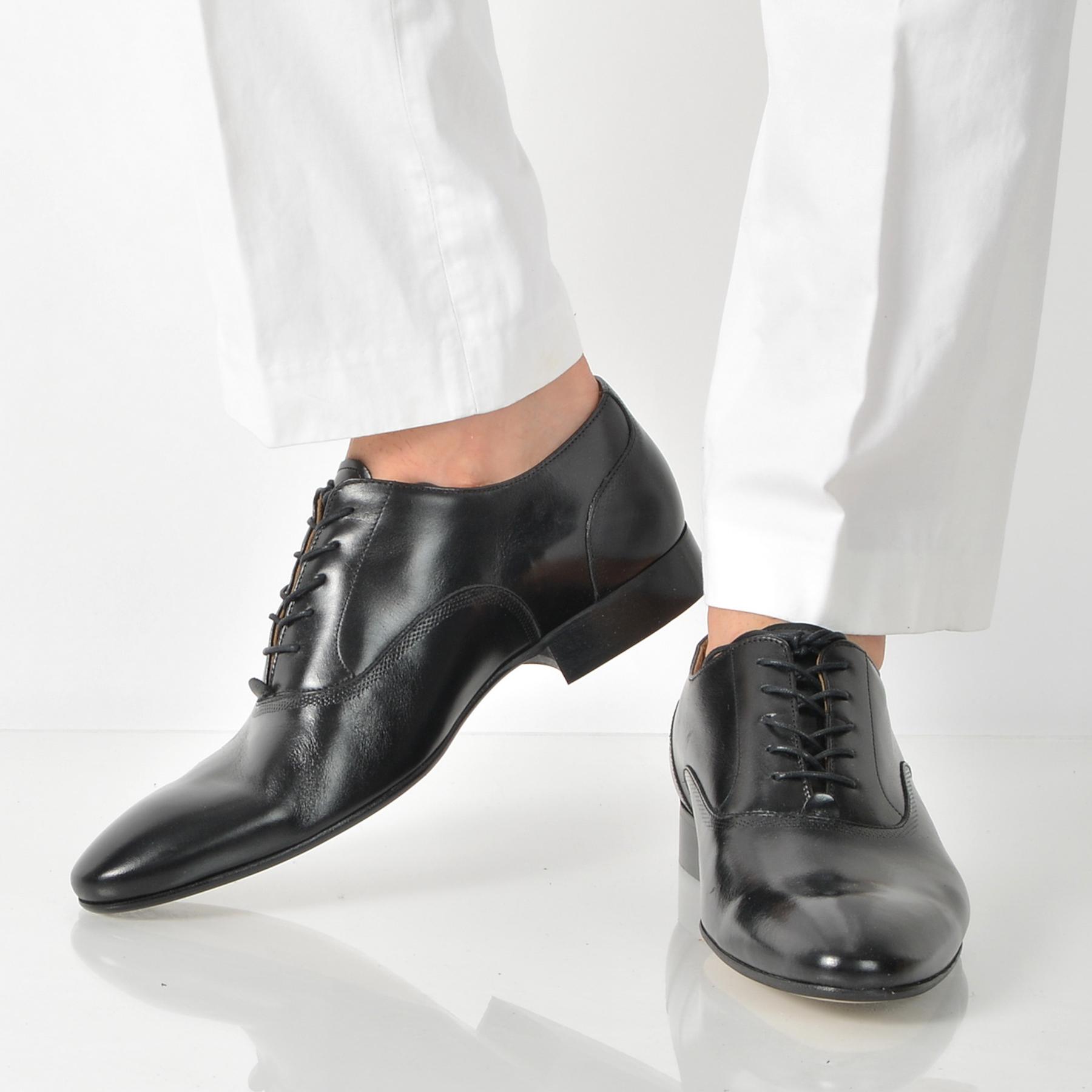 Pantofi Aldo Negri, Liecien, Din Piele Naturala