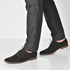 Pantofi Aldo Negri, Wen-r, Din Piele Intoarsa