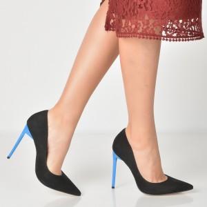 Pantofi Aldo Negri, Knowlgton, Din Piele Naturala