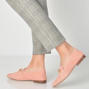 Pantofi Aldo Roz, Gemona, Din Piele Naturala