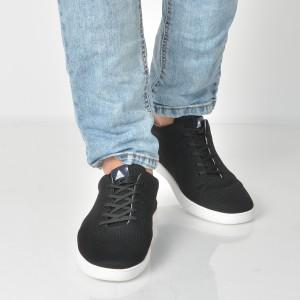 Pantofi Sport Aldo Negri, Heary, Din Material Textil