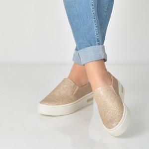 Pantofi Aldo Roz, Coole, Din Material Textil