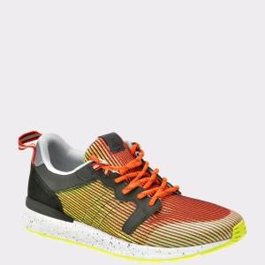 Pantofi Sport Aldo Negri, Greiman, Din Material Textil