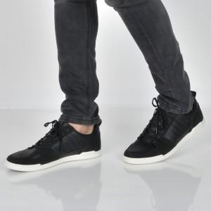 Pantofi ALDO negri, Yalelia, din piele ecologica