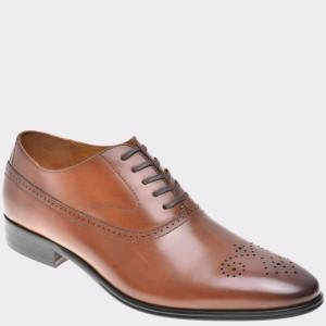 Pantofi Aldo Maro, Bradolian, Din Piele Naturala