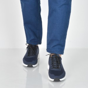 Pantofi sport ALDO bleumarin, Catalano, din material textil