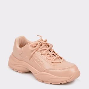 Pantofi sport ALDO roz, Taerwen, din piele ecologica