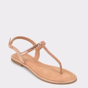 Sandale ALDO , Sheeny, din piele ecologica