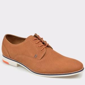Pantofi ALDO maro, Adimari, din piele ecologica