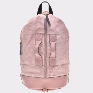 Rucsac Call It Spring Roz, Nore680, Din Piele Ecologica