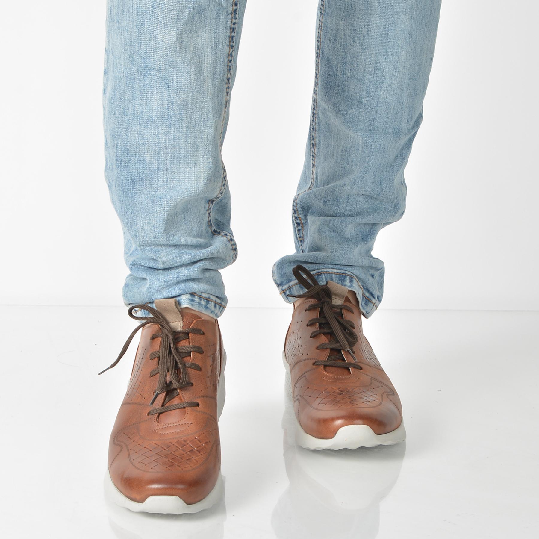 Pantofi Gryxx Maro, 13503, Din Piele Naturala