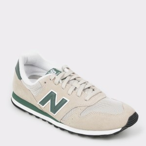 Pantofi sport NEW BALANCE bej, Ml373, din material textil