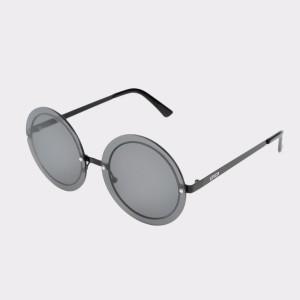 Ochelari de soare EPICA negri, T9696, PVC