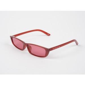 Ochelari de soare EPICA rosii, 1806002, din PVC