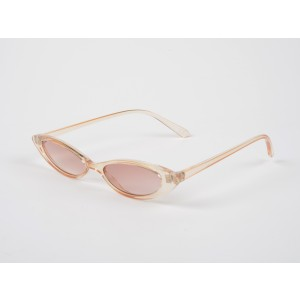 Ochelari de soare EPICA aurii, 1804016, din PVC