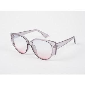 Ochelari de soare EPICA mov, 1806041, din PVC