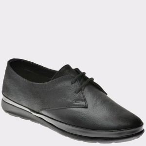 Pantofi FLAVIA PASSINI kaki, 15101, din piele naturala
